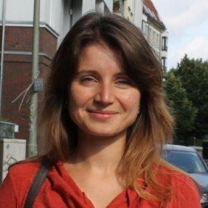 Ioana Teca